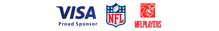 Patriots' Welker and Koppen Join Visa, New England State Treasurers and Jump$tart for Regional Launch of 'Financial Football'